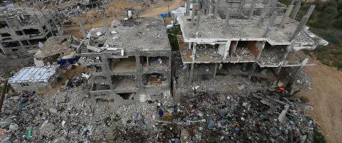 FN-rapport: Israel har ikke drept flere palestinere siden 1967