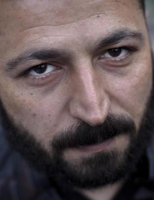Khaled (38) er �pen om sin st�tte til al-Qaida. Og han er slett ikke alene