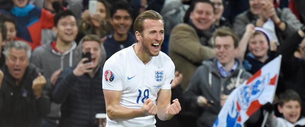 Englands nye vidunder brukte 79 sekunder p� � score i landslagsdebuten