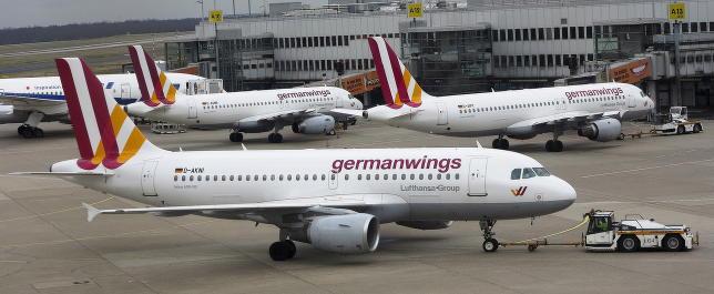 Fransk pilot fikk skrekkbeskjed: -Vi har et problem