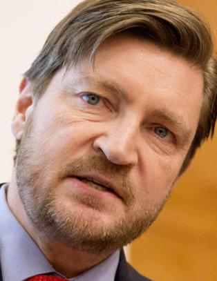 Raser mot �Skavlan�: - En skam for NRK