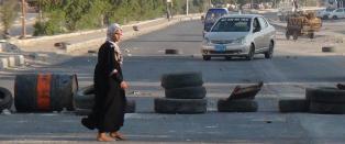 FN-ansatte og diplomater r�mmer fra Jemen
