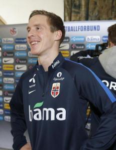 Stefan Johansen er en type fotballspiller alle trenere ønsker seg