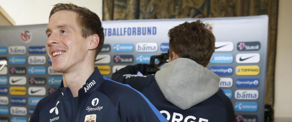 Stefan Johansen er en type fotballspiller alle trenere �nsker seg