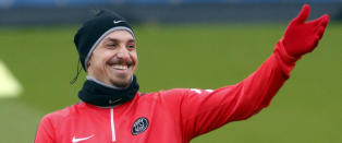 Zlatan kobles til United