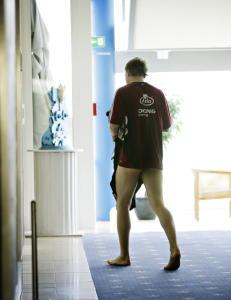 Psykologen om Bendtner: - Han har begynt � tenke