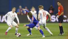 Kroatisk analyse: �degaard var bedre enn Modric p� to omr�der