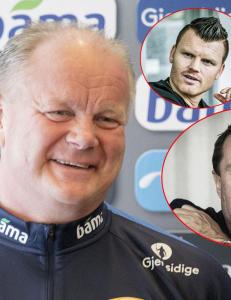 Tom Nordlie og John Arne Riise kritiserer H�gmo etter stortapet