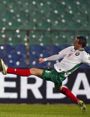 Italia slo tilbake etter bulgarsk snuoperasjon. Godt nytt for Norge