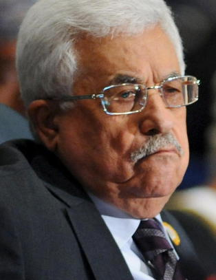 Abbas tror ikke p� Netanyahus l�fter