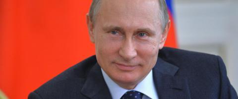 Avsl�rer hvordan Putins �internett-h�r� jobber i kulissene