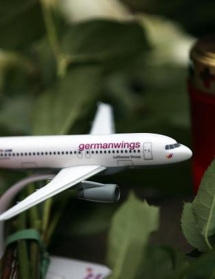 Luftfartsr�dgiver:  - Vi m� regne med et �kende antall st�rre katastrofer med mange d�dsofre
