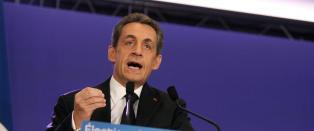 Sarkozy mot storseier i Frankrike