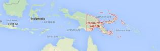 Kraftig jordskjelv i Stillehavet utl�ste tsunamivarsel