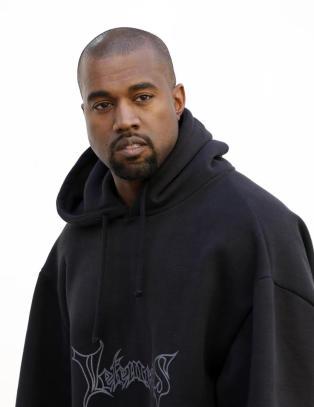 Hevder Kanye West, Daft Punk og et titalls stjerner vil slutte � gi ut ny musikk p� Spotify