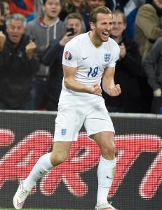 Kane fra start mot Italia: - Han fortjener denne muligheten
