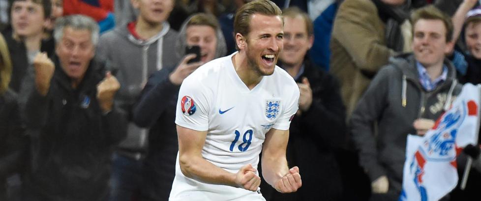 - Kane spiller U21-EM