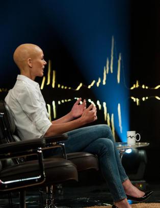 Dette intervjuet ble sett av over �n million seere
