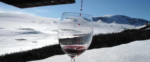 Hvordan var det igjen, kan man kj�pe vin og sprit p� p�skeaften?