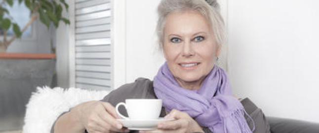 gå ned i vekt tips Grønn kaffe te