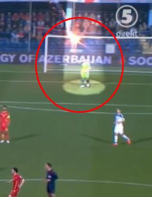 UEFA �pner sak etter skandalekamp