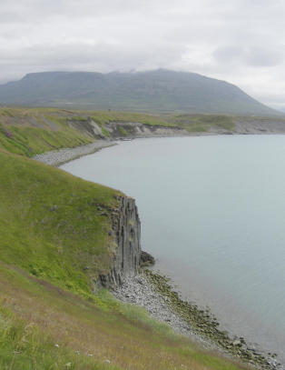 Forskere tror sunket kontinent ligger under Island