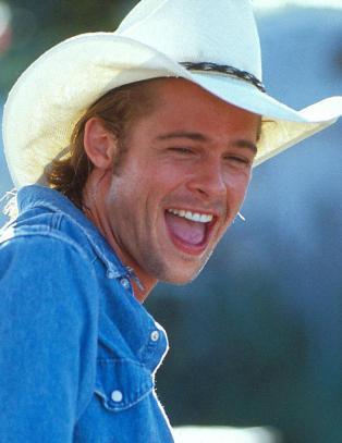 Novelle: �Er det Brad Pitt eller v�r stygge helt som skal befolke jorden med nedfryste spermier?�