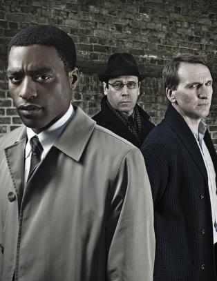 Se i dag: Den beste krimserien som ikke g�r p� tv