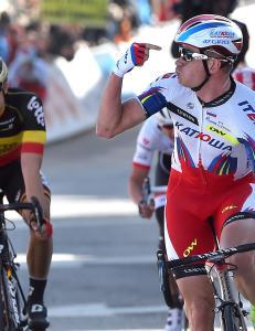 Bystr�m: - Kristoff kan vinne Flandern rundt