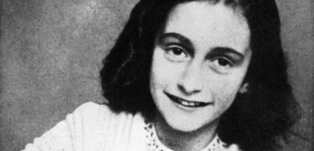 Ny forskning: - Anne Frank d�de tidligere enn antatt