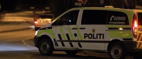 Mann fl�yet til sykehus etter knivstikking i Buskerud