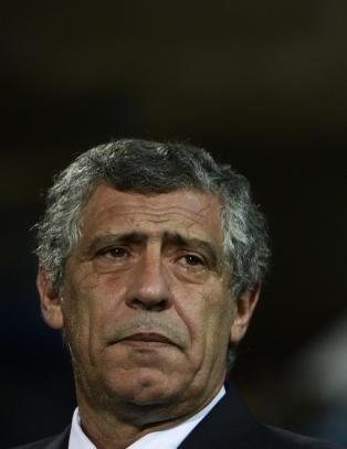 Kapp Verde sjokkerte Portugal