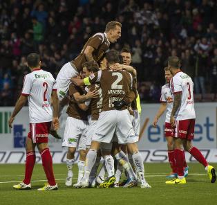 Dagbladet tipper 2015-sesongen for 260 lag: Slik g�r det med din klubb