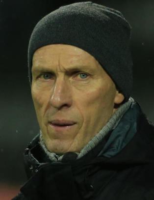 Dansk klubb fors�kte � snyte Stab�k for Bob Bradley
