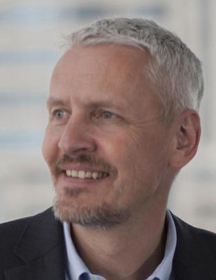 Norsk seismikk-selskap innr�mmer: �Veldig ubehagelig� � ha st�ttet en okkupasjonsmakt