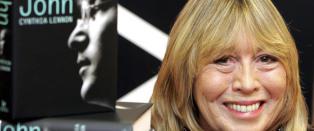 Cynthia Lennon er d�d