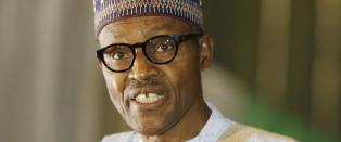 Muhammadu Buharis viktigste kamper: - Vil sl� hardt ned p� Boko Haram og bekjempe korrupsjon