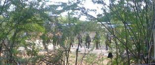 V�pnede islamister stormet h�yskole i Kenya: Minst 15 drept