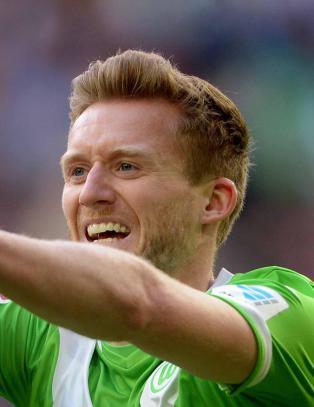 Chelsea-vrakgods sikret Wolfsburg-seier