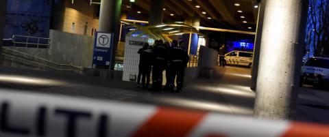 Mann kj�rt til sykehus etter knivstikking p� Gr�nland