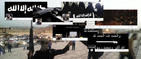 Disse landene twitrer IS-tilhengerne fra