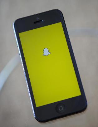 Snapchat med ny �bestevenn�-funksjon