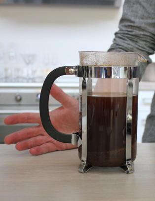 Kan du disse kaffetriksene?