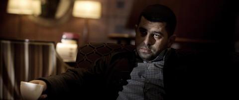 Broren hans ble brent levende av terrorgruppa IS i Syria. N� forteller Jawdat al-Kasasbeh om hatet mot IS