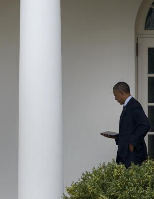CNN: - Russisk datainnbrudd i Det hvite hus
