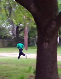 USA: Politimann siktes for drap som ble fanget p� video