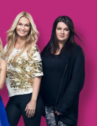 Suzanne Aabel br�t med �Bloggerne� p� TV 2: - Jeg har ikke orket � se alle episodene