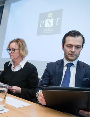 EOS-utvalget skal granske PSTs bruk av basestasjoner
