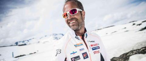 Knut Nystad vil ta over som langrennssjef i Norges Skiforbund