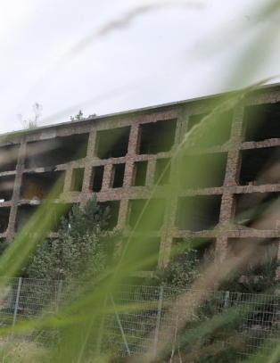 De forlatte ruinene av nazistenes ferieparadis pusses opp for milliarder